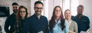 Das Team für Online Marketing aus Osnabrück