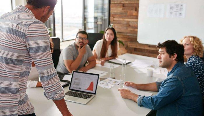 Blog- Social Media Marketing bei Bennet Arp